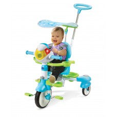 4-in-1 Stroll & Grow Tek Trike™