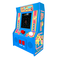 Mini Arcade Game: Ms. Pac-Man