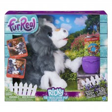 Furreal Ricky, The Trick-Lovin' Pup Pet