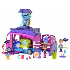 Disney Junior Vampirina Rock N' Jam Touring Van